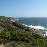 Willyabrup cliffs