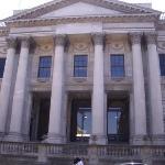 Dublin - City Hall