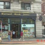 Imagen de Harvard Book Store