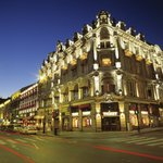 BW Karl Johan Hotel