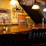 Jonathan's, our lively bar & pub area.