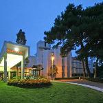 Hotel Parentium Porec- Outdoor2