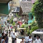 Sabang city