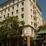 Hotel Astoria - SF