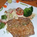 Arrachero Steak