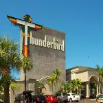 Welcome to the Landmark Thunderbird Beach Resort