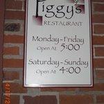 Piggy's