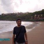 Anjum Beach