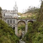 Las Lajas, Ipiales-Colombia