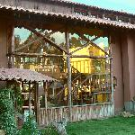 Hostal La Casa de Barro.Chinchero