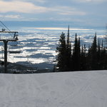 Whitefish Mountain Resort Foto