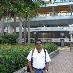 Residency Coimbatore