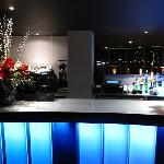 Crystal Bar on the Thames