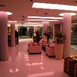 Rafayel's Lobby