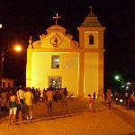 iglesia arraial