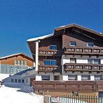 Chalet Alpenblume