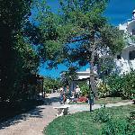Giardino Valle Clavia