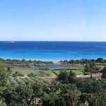 Palombaggia et sa superbe plage