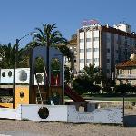 Photo of Hotel Airinos
