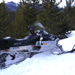 Trailblazer Snowmobile Tours
