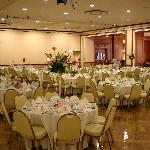 The Illini Union has event space to accommodate groups as large as 900 or as small as 8.