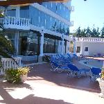 Photo de Hotel Harmonia
