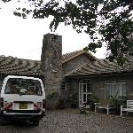 Sandavy guest house