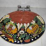 The handbasin