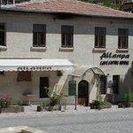 Urgup,Ailanpa wine house, Turquie