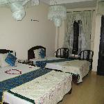 Our sweet room
