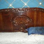King Size Bed, comphy