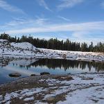 Pinecrest lake 2