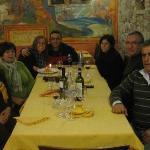 My Birthday in Tuscany