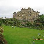 Culzean Castle excursion