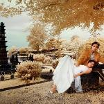 Tirtagangga Wedding