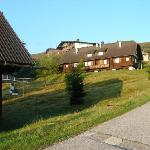 das bauerndorf (apartments)