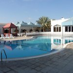 Photo de Falaj Daris Hotel