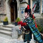 Traditional Scottish Weddings