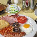 Fab! breakfasts