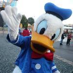 Hi Donald!