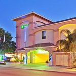 Foto de Holiday Inn Express
