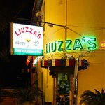 Liuzza's In The Evening