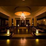 lounge & dance floor