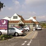 Premier Inn Lympsham