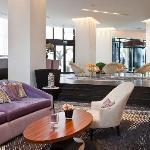Lobby et Réception