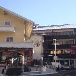 Hotel Tirolehof