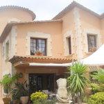 Casa Dos Torres Foto
