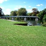 The Thames at Pangbourne