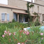 Chambres d'Hotes and self catering Gite