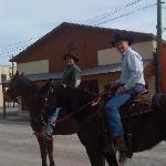 Stony Ridge Ranch resmi